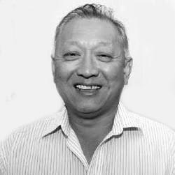 Owen Patrick Yong Gee